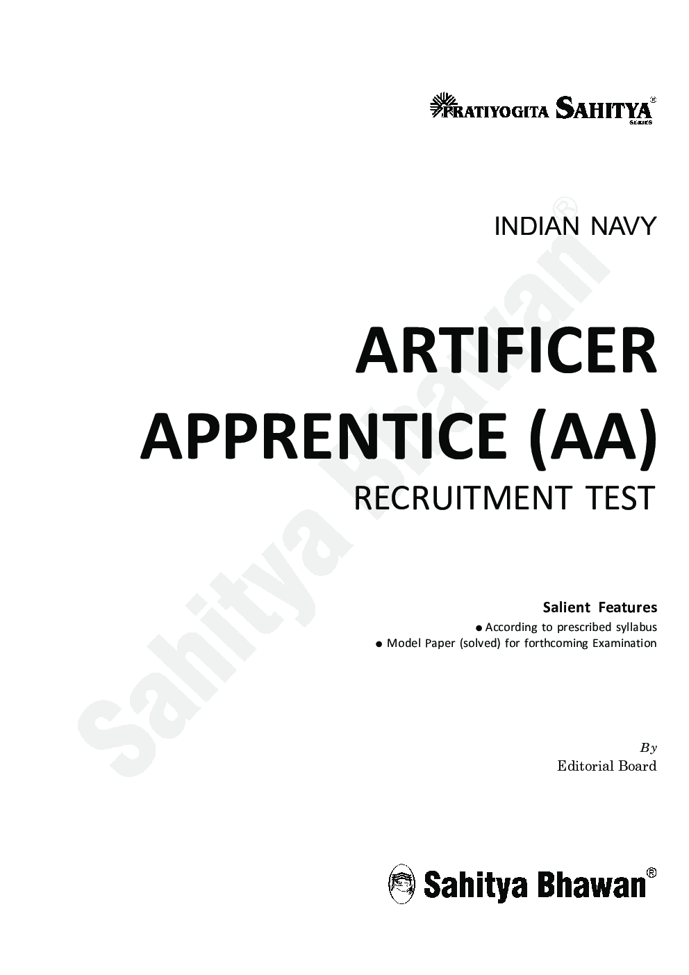 Indian Navy Artificer Apprentice (AA) - Page 2