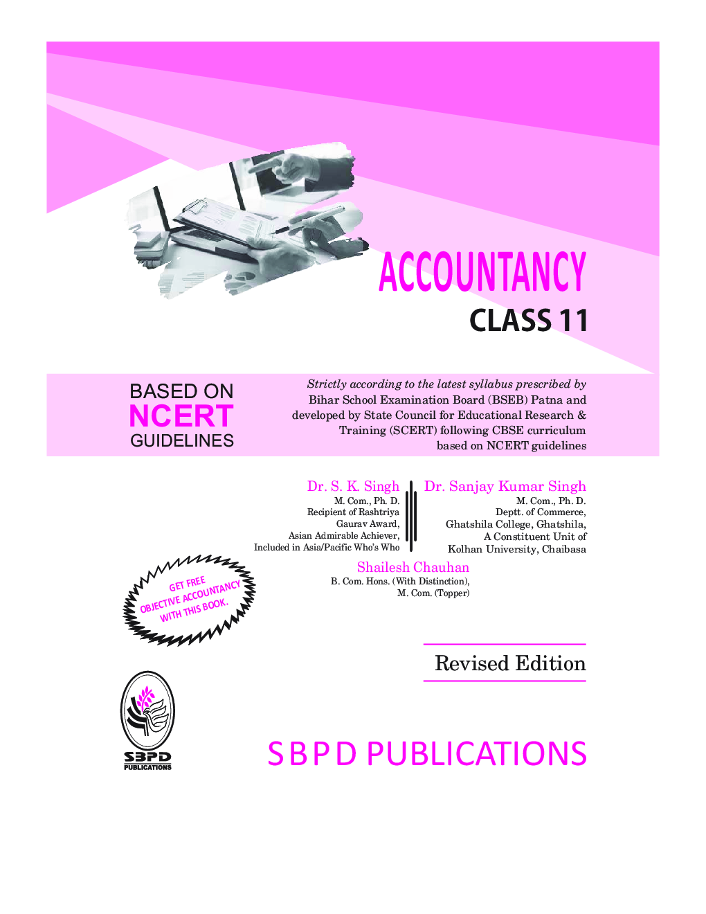 Accountancy Class XI - Page 2