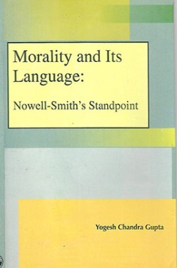 Morality and Its Language : Nowell-Smith's Standpoint