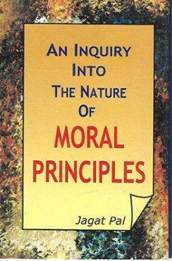 An Inquiry into the Nature of Moral Priniciples