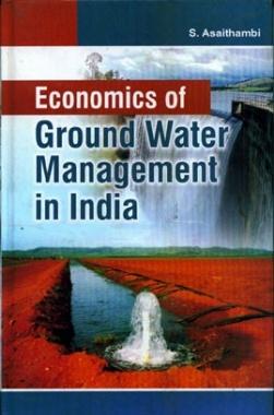 Economics of Ground Water Management in India