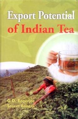 Export Potential of Indian Tea
