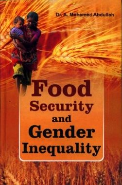 Food Security and Gender Inequality By A Mohd Abdullah