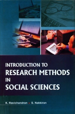Introduction to Research Methods in Social Sciences