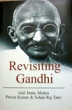Revisiting Gandhi