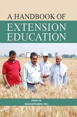 A Handbook Of Extension Education