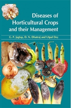 Diseases of Horticultural Crops And Their Management