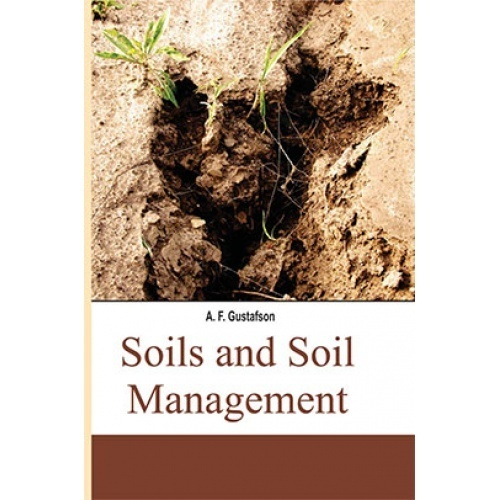 Soils and soil management by a f gustafson pdf download for Soil management