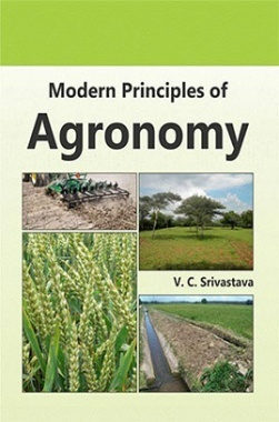 Modern Principles of Agronomy