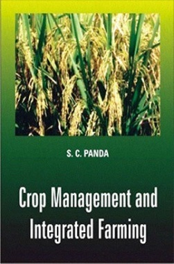Crop Management and Integrated Farming