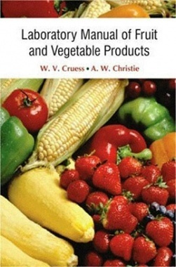 Laboratory Manual of Fruit and Vegetable Products