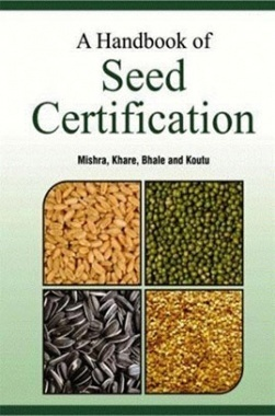 A Handbook of Seed Certification