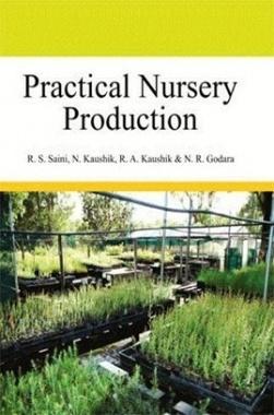 Practical Nursery Production
