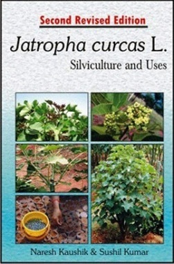 Jatropha Curcas L. Silviculture and Uses (2nd Ed.)