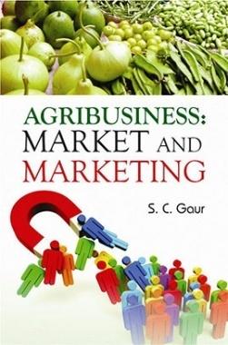 Agribusiness: Market and Marketing