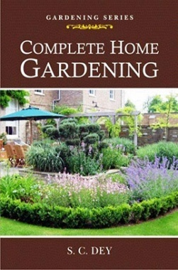 Complete Home Gardening (HB)