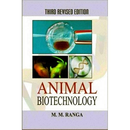 textbook of animal biotechnology pdf