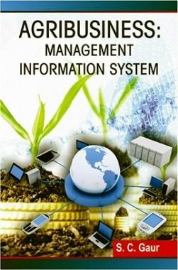 Agribusiness : Management Information System