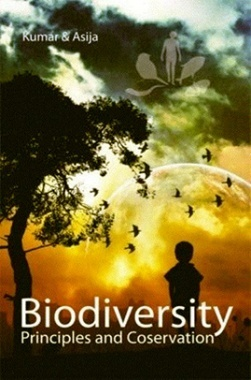 Biodiversity : Principles and Conservation