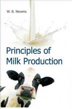 Principles of Milk Production