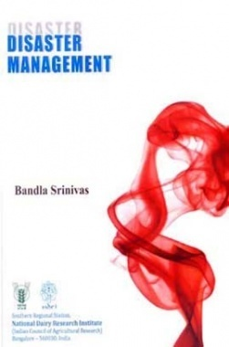A Textbook Of Disaster Management By Bandla Srinivas
