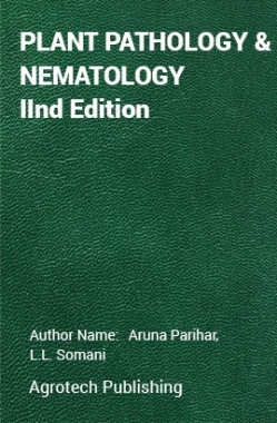 Pathology and Nematology at A Glance IInd Edition
