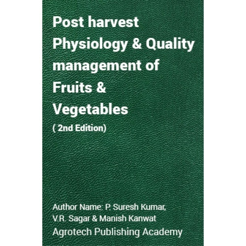 post harvest management of fruits and 2005-11-14  postharvest diseases caused by microbial pathogens account for millions of dollars in losses of both durable and perishable produce products every year moreover, with consumers increasingly demanding minimally processed vegetables and fruits--which can be invaded by human pathogens--there is an.