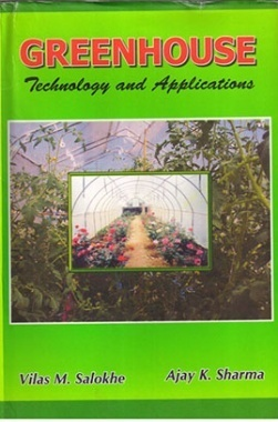Green House : Technology And Applications