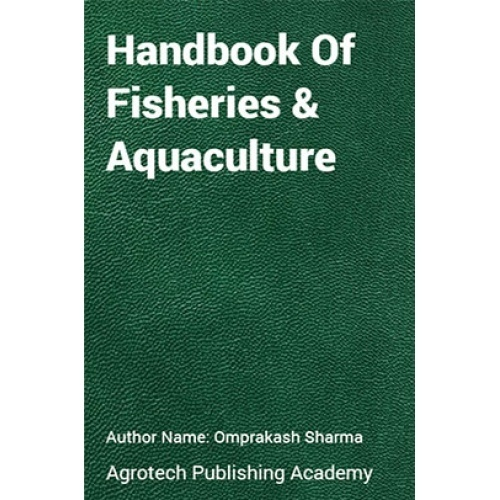 Handbook of fisheries and aquaculture by o p sharma pdf download handbook of fisheries and aquaculture fandeluxe Images