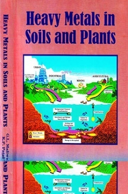 Heavy Metals in Soils and Plants