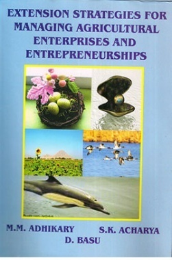 Extension Strategies For Managing Agricultural Enterprises And Entrepreneurship