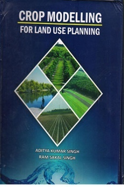 Crop modelling for land use planning