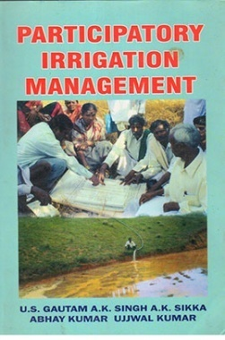 Participatory irrigation management