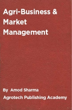 Agri-Business And Market Management