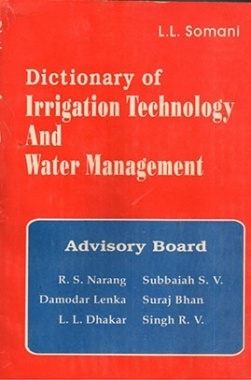 Dictionary of Irrigation Technology & Water Management