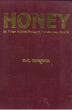 Honey : Its Value Added Products for Human Health