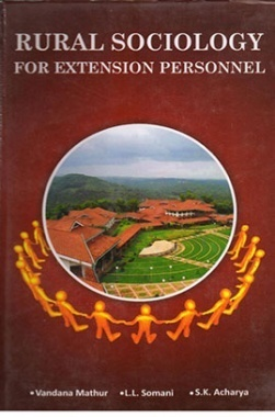 Rural Sociology for Extension Personnel