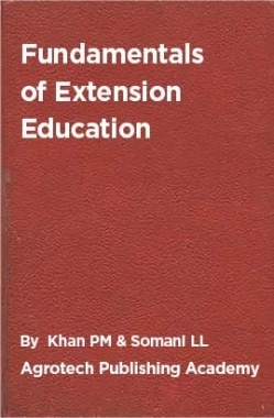 Fundamentals of Extension Education
