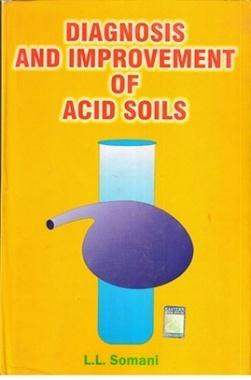 Diagnosis and Improvement of Acid Soils