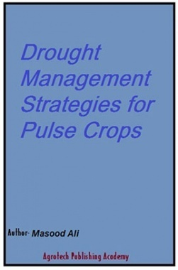 Drought Management Strategies for Pulse Crops