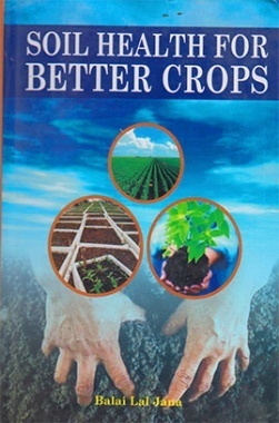 Soil Health for Better Crops