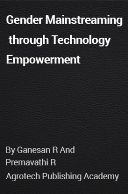 Gender Mainstreaming through Technology Empowerment