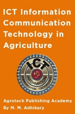 ICT Information Communication Technology in Agriculture