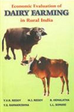 Economic Evaluation of Dairy Farming in Rural India