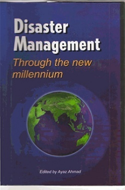 Disaster Management Through the New Millennium