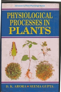 Phyisiological process in Plants