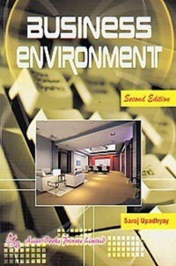 Business Environment eBook
