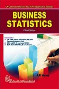 Business Statistics eBook