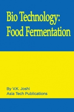 Bio Technology : Food Fermentation Vol I