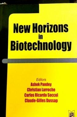 New Horizons in Biotechnology